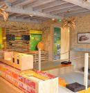 Découvrez la Maison de la châtaigne à Villefranche-du-Périgord