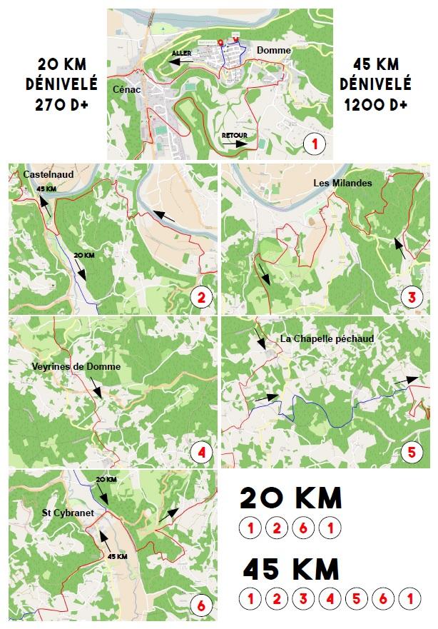 """Le week end du 21 et 22 Septembre 2019, la communauté de communes Domme - Villefranche-du-Périgord organise """"La Fête du Vélo"""" à l'occasion du nouveau circuit Itinérance Grand Tour du Périgord Noir - Sud Dordogne. Le Samedi 21 Septembre, de 10h à 16h à Villefranche-du-Périgord, un village dédié aux vélos, bourse et troc vélos, animations. Emplacements gratuits et ouvert à tous ! Le Dimanche 22 Septembre 2019, de 10h à 16h à Domme, des balades VTT en petits groupes accompagnées par les membres des clubs Vélos du territoire. Au choix, 20 ou 45 km à parcourir  sur le nouveau circuit Grand Tour. Inscriptions gratuites."""