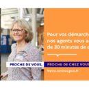 La Maison de services au public devient Espace France Services